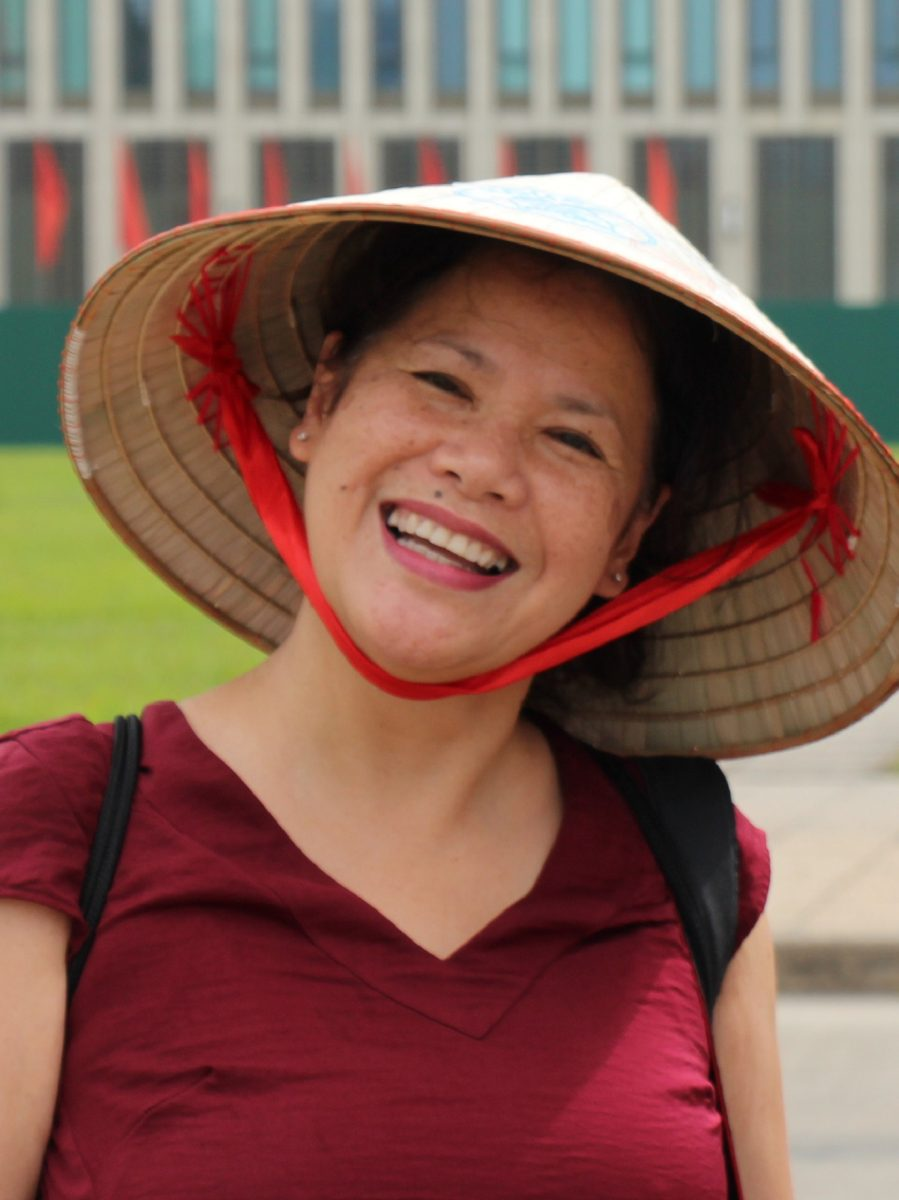 Zoonie Nguyen